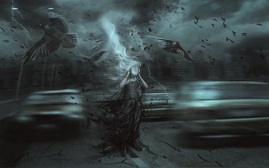 100 Insanity Effects – Dndspeak
