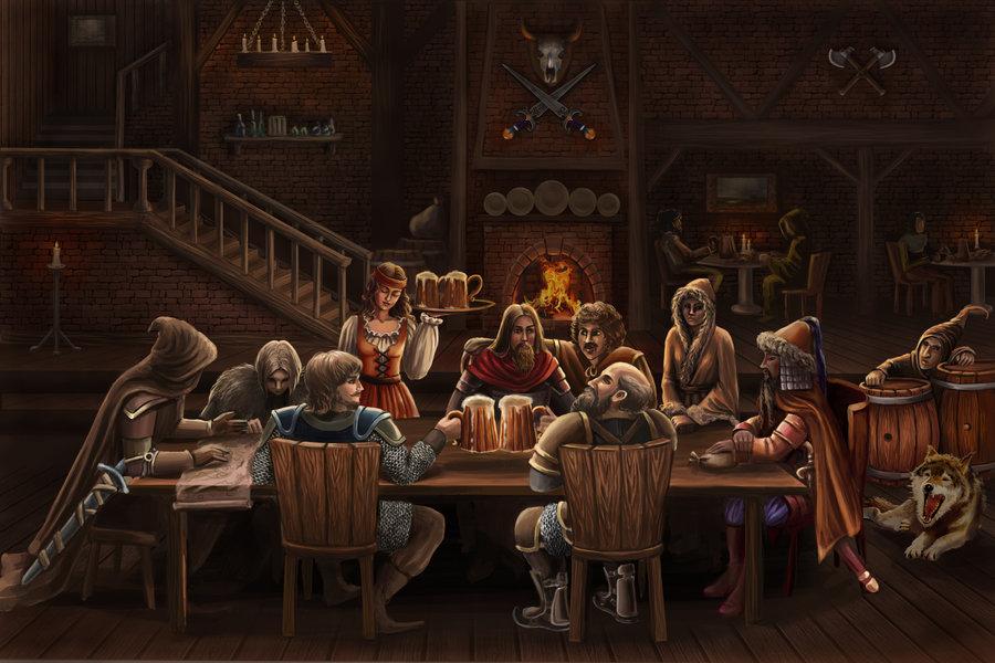 100 Signature Tavern Drinks – Dndspeak