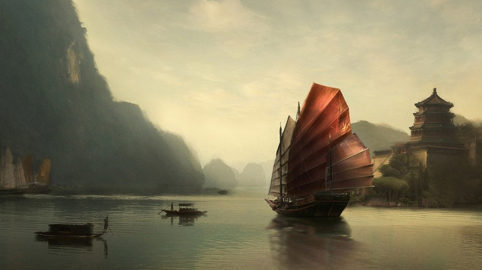 100 Ship Names and Description – Dndspeak