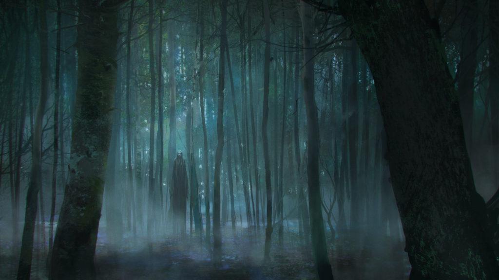 100 Scary Forest Encounters Dndspeak