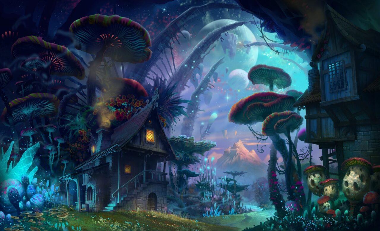 1920x1167-4516583-house-mountains-mushroom-fantasy-art