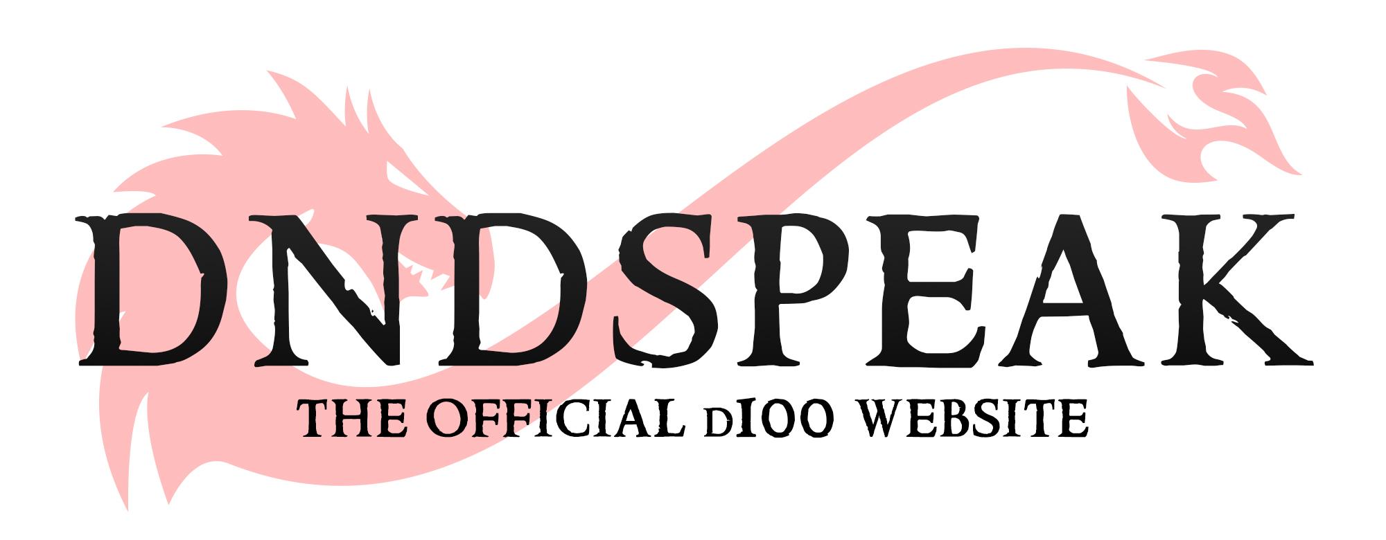 DNDSPEAK